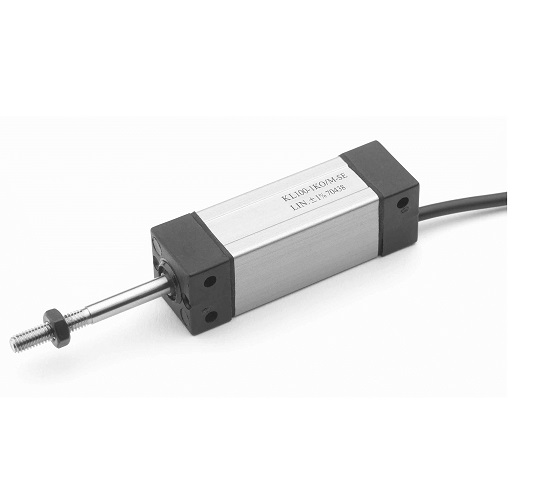 Kl Conductive Plastic Potentiometric Position Transducer