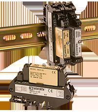 DATAFORTH SCM5B45-03 NEW FREQUENCY INPUT MODULE