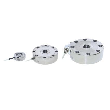 8524 Burster Load Cell Miniature Pancake