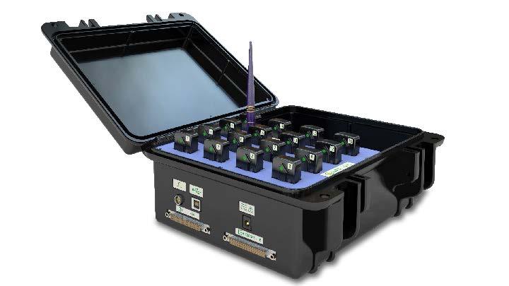 T01 Trigno Wireless Emg System